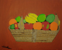 Fruit Basket 2