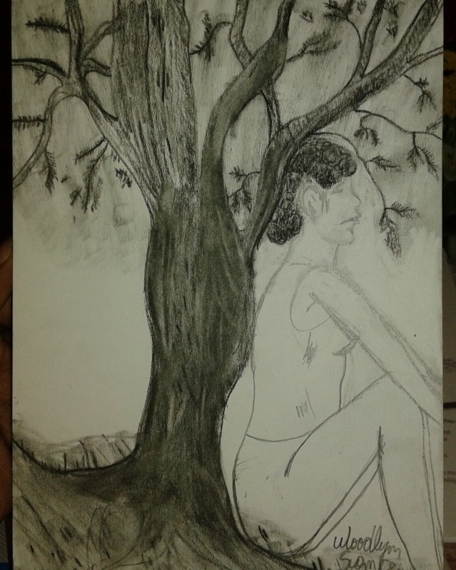 first-charcoal-drawing