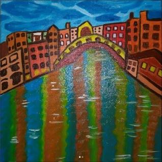Oil paintint